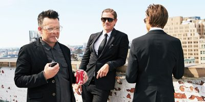 Interpol Releases New Single, & Announces Additional Tour Dates