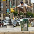 Luis Tolentino Retires From Professional Skateboarding