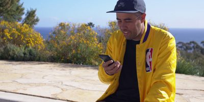 Here's What Happens When the Nike SB Team Sneaks into an NBA Player's Backyard