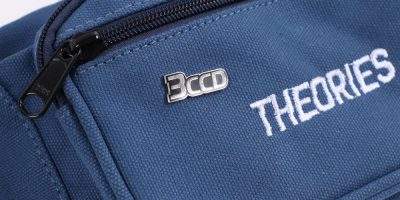 This Theories of Atlantis 3CCD Pin Is a Must-Have for VX1000 Fans
