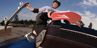 Lakai Hits Japan for Tony Hawk's Shoe Launch