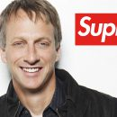 "Tony Hawk Cosigns Supreme in New Episode of ""Sneaker Shopping"""