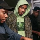 UPDATE: Tyshawn Jones's Restaurant Featured on New York Local News
