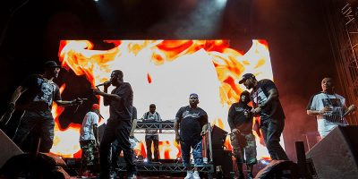 Wu-Tang Is Making a Horror Movie Created by Ghostface Killah & Directed by RZA