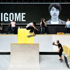 Who Will Yuto Horigome Skate for Now That He's Off Blind?