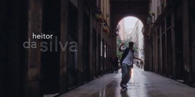 adidas Unveils Heitor Da Silva's Debut Video Part