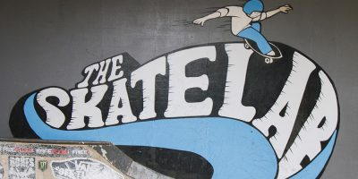 Crailtap Pays Its Respects to Skate Lab on Its Final Day