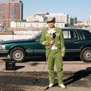 Find Out How to Win Andrew Allen's Lincoln Town Car