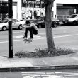 Here's 7 Minutes of Raw Austyn Gillette Footage