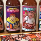 Check Out This Home Brew Based on Classic Skate Graphics