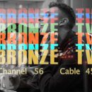 """Bronze Unveils Blondey McCoy Alongside Shawn Powers in """"SERENITY NOW"""""""