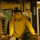 UPDATE: HUF Taps Into Its New York Roots for Spring '19 Collection