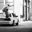 UPDATE: DC Shoes Introduces the Kalis S & Teases Mike Blabac Book