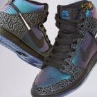 "Nike SB Collaborates With Black Sheep on ""Black Hornet"" NBA Dunk High"