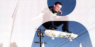 Robbie McKinley Cosigns 'Mid90s' in Transworld's COCI No. 10
