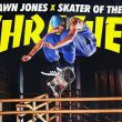 Tyshawn Jones Makes History With 2nd Thrasher Cover in 3 Months