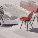 Vans & Modernica Introduce Matching Shoes & Chairs