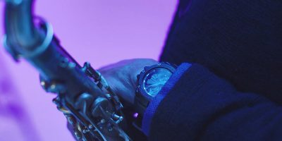G-Shock Honors Blue Note's 80th Anniversary With Limited-Edition Watch