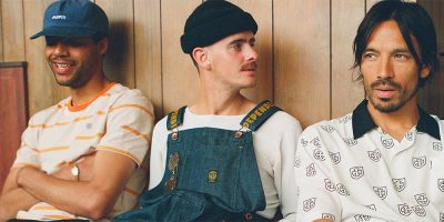 Brixton & Independent Team Up on Friendly Union Capsule