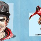 Chico Brenes Gets an Illustrated Profile in The New York Times