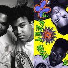 De La Soul's First Album Turns 30 Next Month