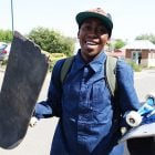 You Don't Want to Miss Dlamini Dlamini's Part in 'Chakalakka'