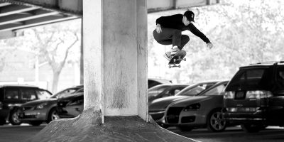 How Sarah Muerle Is Helping Define the New Wave of Female Skaters