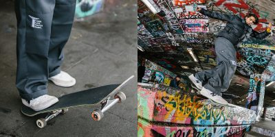 UPDATE: Watch the Long Live Southbank x Dickies Video