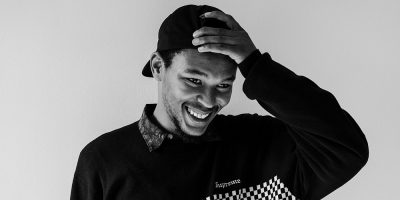 UPDATE: Na-Kel Smith Drops Edit to Introduce New Merch