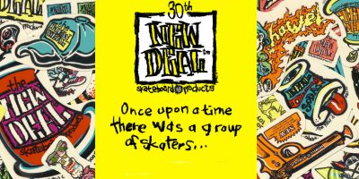 UPDATE: New Deal's Reissues Are Now Available Online