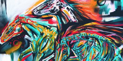 BB Bastidas Announces New York Solo Show Opening March 8