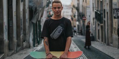 Gabriel Ribeiro Delivers a Highly-Technical Part for Element Portugal