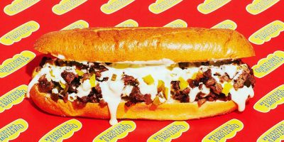 Questlove Partners With Impossible Foods on Plant-Based Cheesesteak