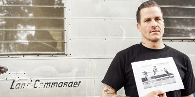 Jason Jessee Explains the Interview That Exiled Him From the Skate Industry