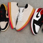 Jordan Brand to Release Trio of AJ1 Lows Inspired by Skate Culture