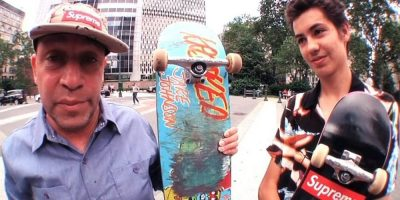 This Mark Gonzales & Sean Pablo Clip Wins the Internet Today