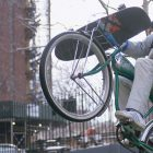 Mark Gonzales Shows Off His Biking Skills in Supreme's Latest Clip