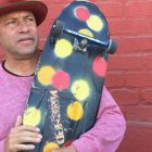 Mark Gonzales Releases Candid Jake Phelps Moment