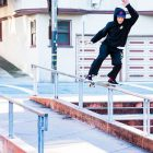 Watch the Sascha Daley Part That Wasn't Included in Element's 'PEACE'