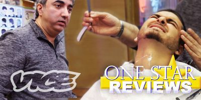 Taji Ameen's Latest One Star Reviews Goes Viral