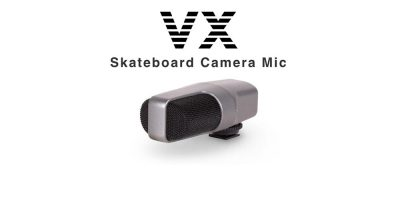 You Can Now Achieve VX1000 Sound on Modern Cameras