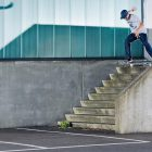 Youness Amrani Delivers a New 3-Minute Part for Almost