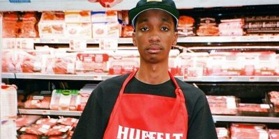 HUF Hits the Grocery Store for Its FELT Collaboration