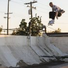 Justin Drysen Releases a New Part for Venture Trucks