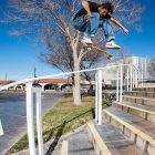 Krooked Introduces Simon Jensen With a Full Part