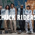 """Converse Brazil Nods to the '80s in """"Chuck Riders"""""""