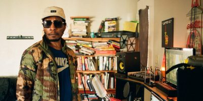 Del The Funky Homosapien & Danny Way May Have a Project in the Works