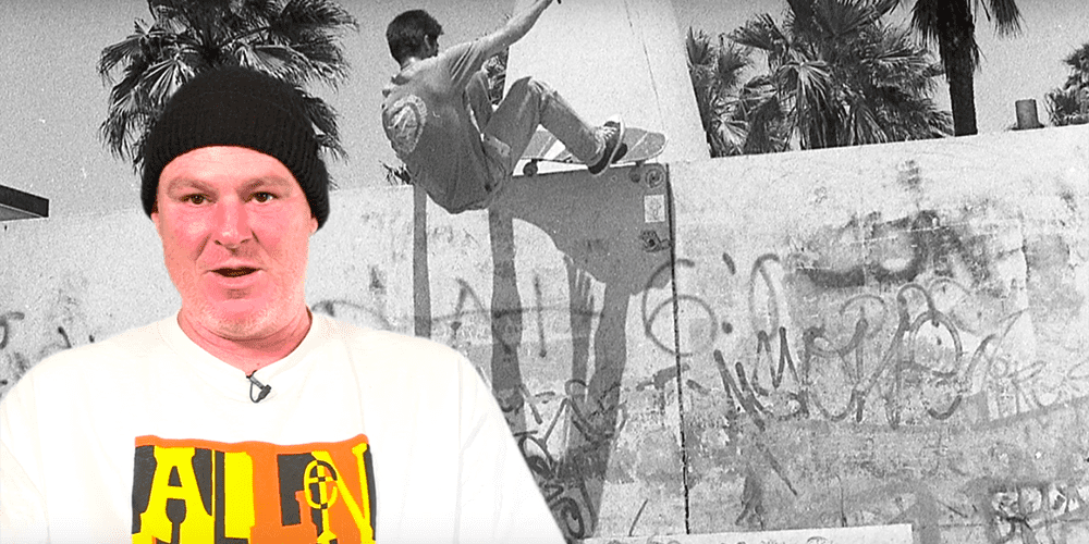 56c8dd1caf Jeff Grosso Delivers a Heartfelt Loveletter to Venice Beach ⋆ SKATE NEWSWIRE