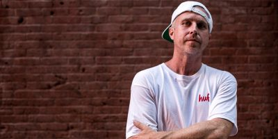 Keith Hufnagel Reveals His Vision for HUF Post Footwear
