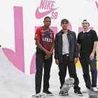 Here's What Went Down at the Opening of Nike SB's Tokyo Dojo
